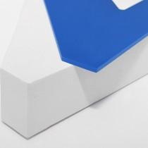 CNC Frezavimas PLEXIGLAS® organinio stiklo  ir PVC plastiko