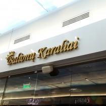 Tūrinės raidės Balionų Karaliai @ PC MEGA
