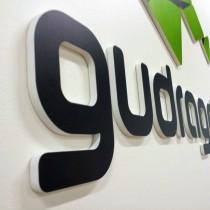 GUDRAGALVIS reklaminės iškabos gamyba iš 10mm PVC @ PC BIG