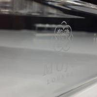Lazeriu graviruotas Plexiglas® stiklas