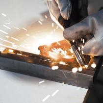 LED ekrano rėmo konstrukcijos gamyba